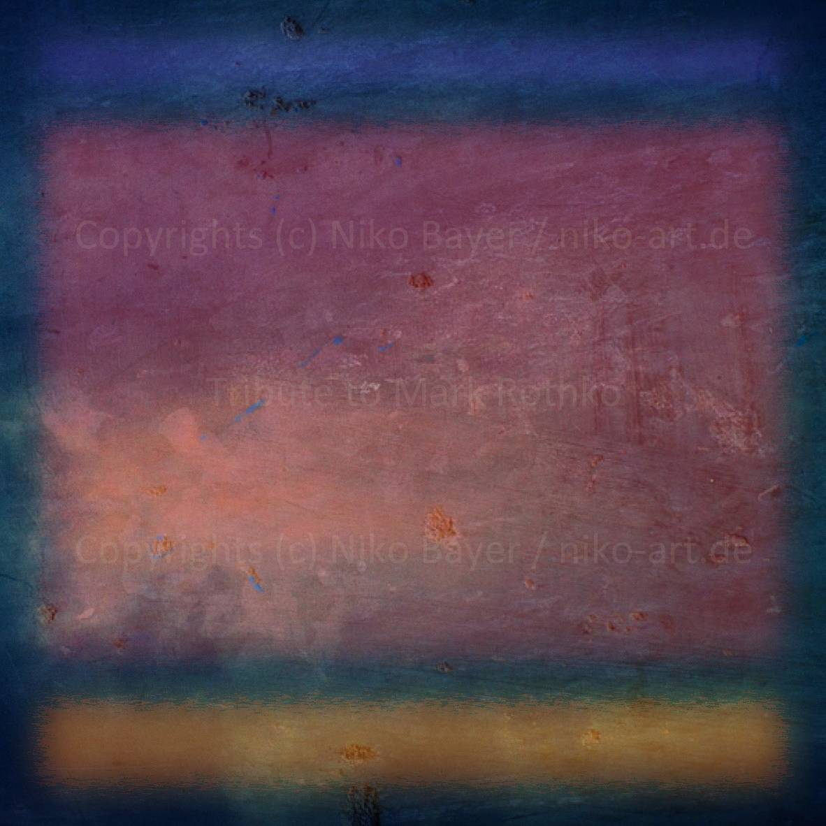 1204181457 - Tribute to Mark Rothko